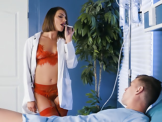 Best Of Brazzers: Nurse Appreciation Day