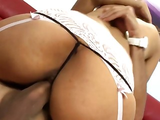 Black Stockings MAI BAILEY Fast Fucking Beyond Siamoise