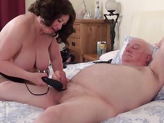 Penis Pump Pt2 - TacAmateurs