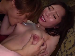 ZenAesan's fav gentlemen - Yukino Matsu 'Hardcore Anal climax'