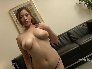 Meisa Hanai Half Handsomeness Active Ol Chunky Tits