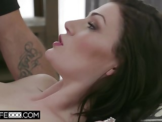 Jessica Takes Her Massage Lower added to Harder