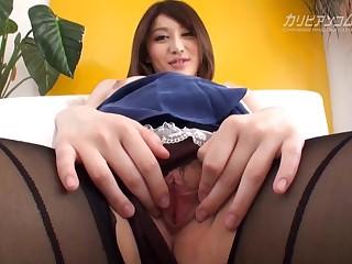 Rena Saiki Debut Vol6