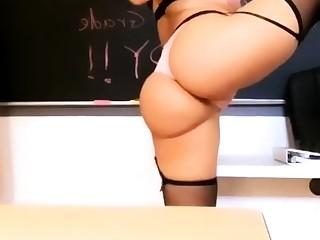 Amateur, Ass, Babe, College, Cute, Lingerie, Nylon, Pussy, Stockings, Slut, Webcam, Wife