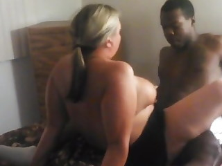 PAWG wife headman with BBC
