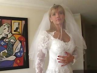 Wedding gangbang at hand blacks