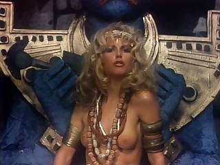Blonde Goddess (1982) - A Classic