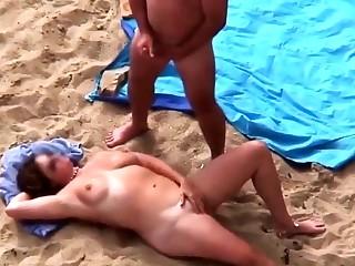 Adult Beach Show