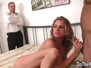 Surprising Porn Scene Milf Crazy