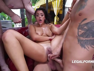 Incredible Xxx Videotape Creampie Try Respecting Watch For Only Here